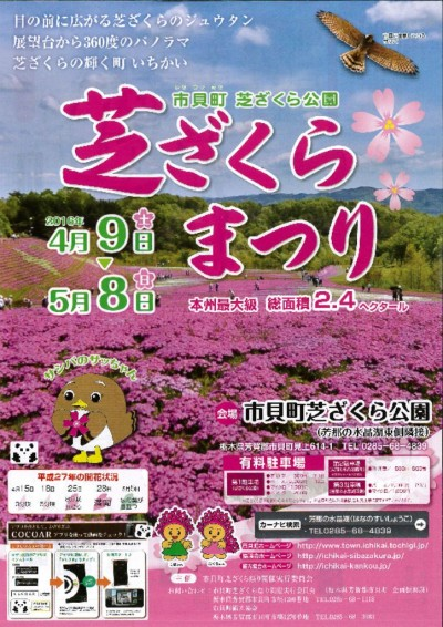 thumbnail of 一貝桜祭り