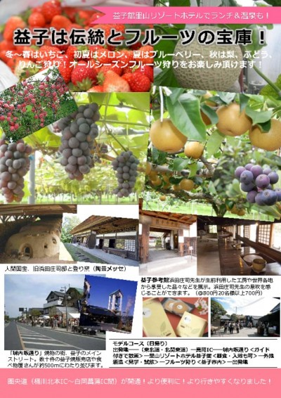 thumbnail of 新益子いちご狩り企画